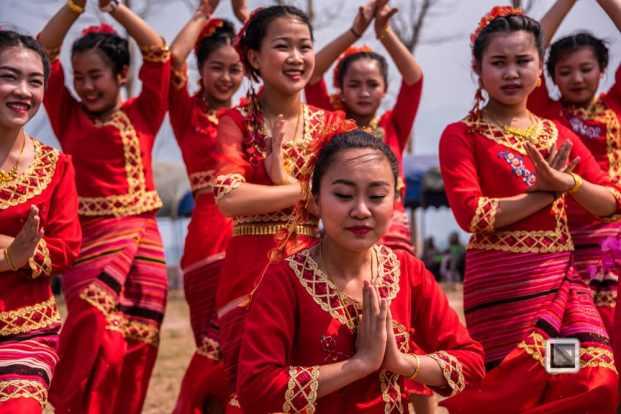 Muang Sing - Boun Bang Fai-139