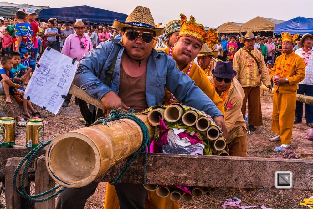 Muang Sing - Boun Bang Fai-147