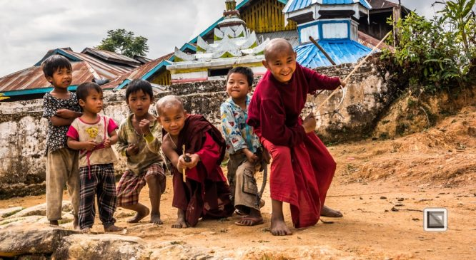 faces of asia -Hsipaw - Namshan-37
