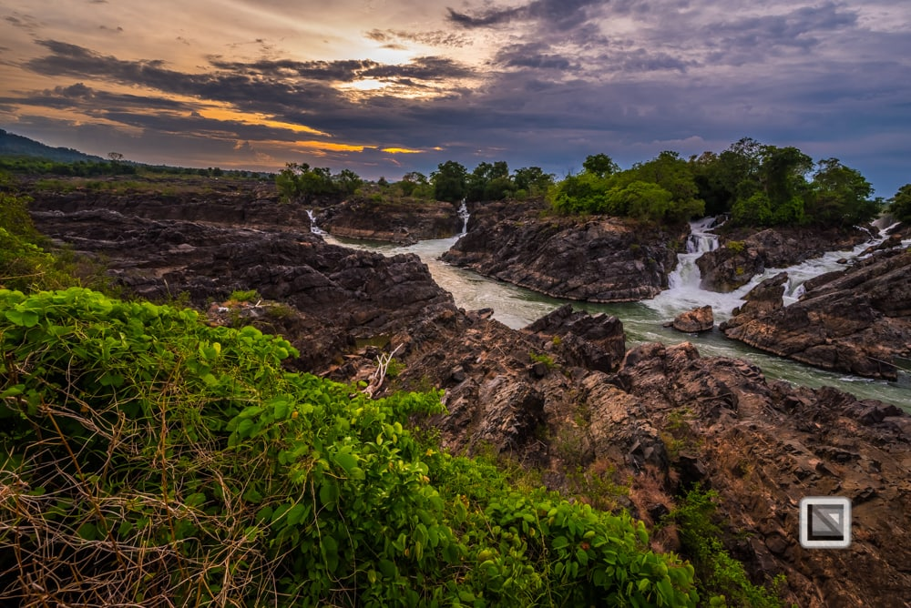 Lao 4000 Islands - Don Khon-9
