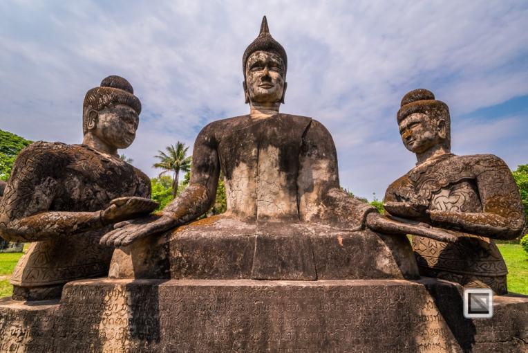 Vientiane Buddha Park-35