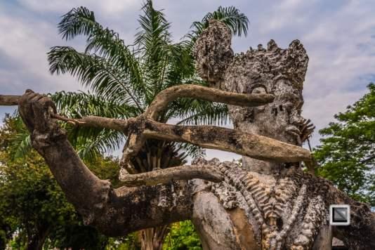 Vientiane Buddha Park-5