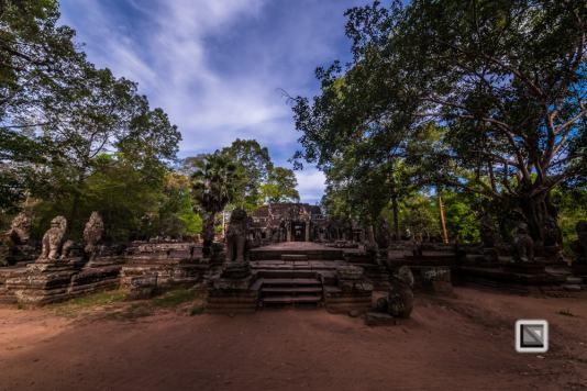 Angkor day2