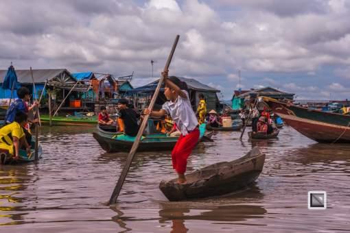 Tonle Sap - Kompong Luong-118