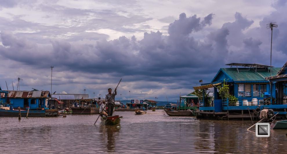 Tonle Sap - Kompong Luong-19
