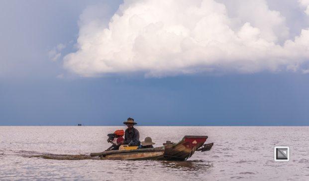 Tonle Sap - Kompong Luong-41