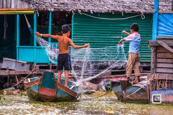 Tonle Sap - Kompong Luong-53