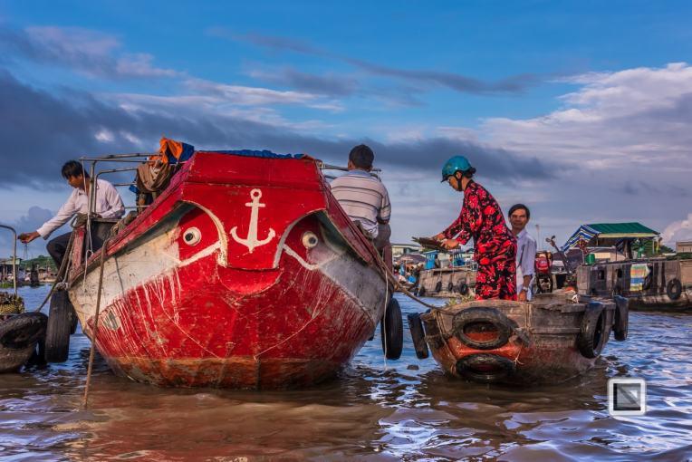 Mekong Delta - Vietnam_-43