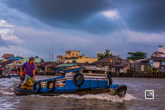 Mekong Delta - Vietnam_-59