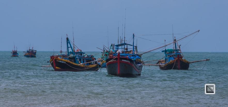 South Vietnam - Coast - Vietnam_-3