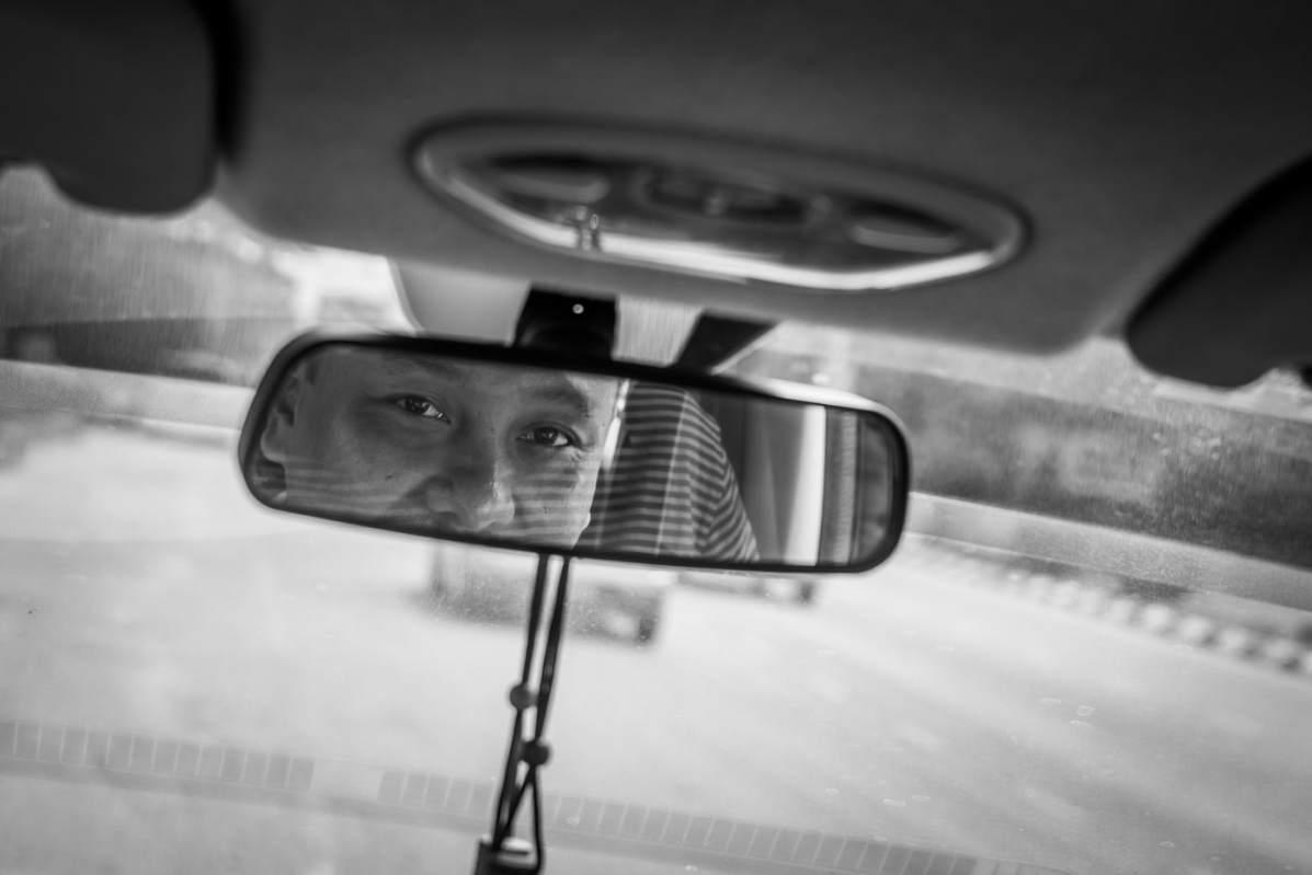 Malaysia - Hitchhiking 2017-11