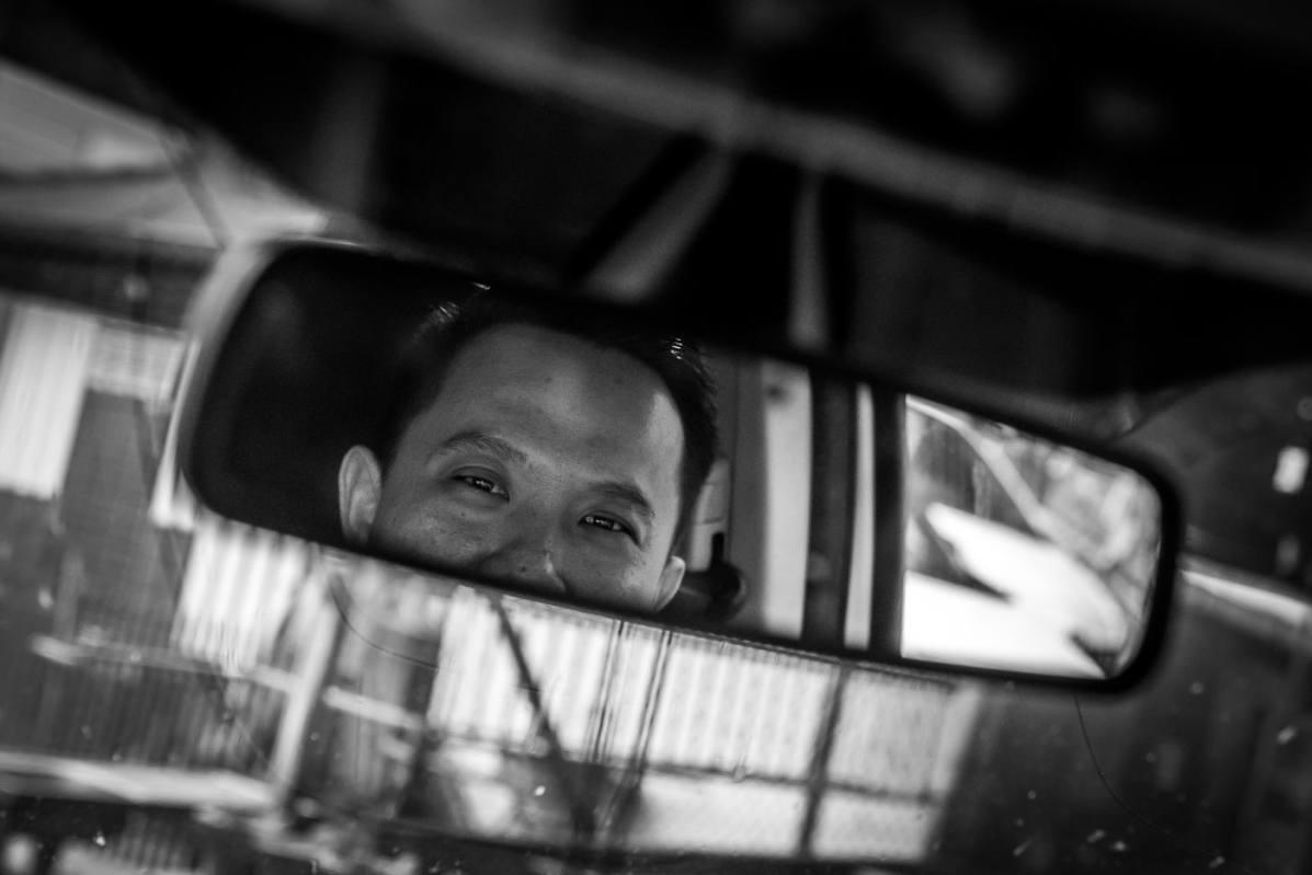 Malaysia - Hitchhiking 2017-23
