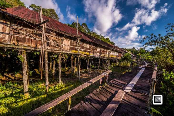 Malaysia-Sarawak-Longhouse-Rumah_Bundong-779