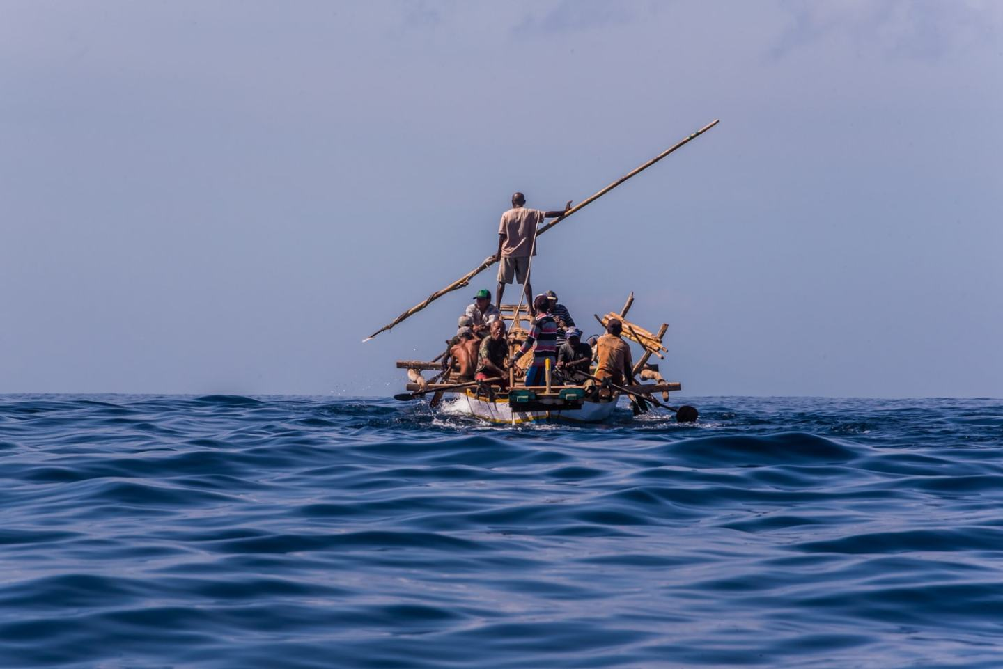 Lamafa - The world's last traditional whale hunters