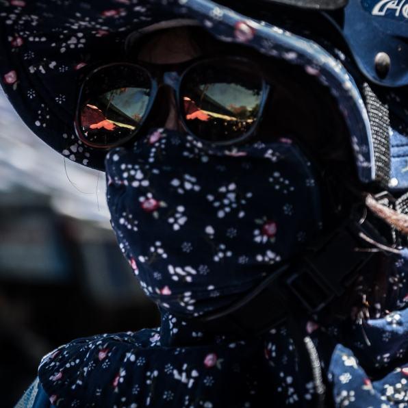 Street Ninjas – Vietnam's obsession for fair skin