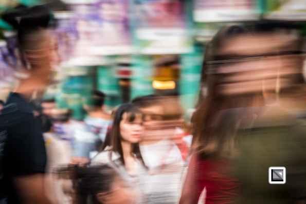 Taiwan Taipei Streetphotography ghosts