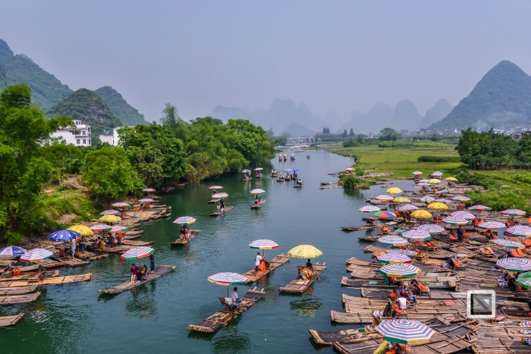 China - Guangxi - Zhuang - Guilin-5