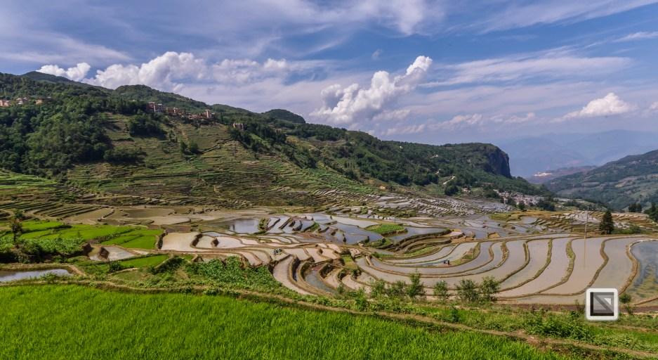 China - Yunnan - Yuanyang-14