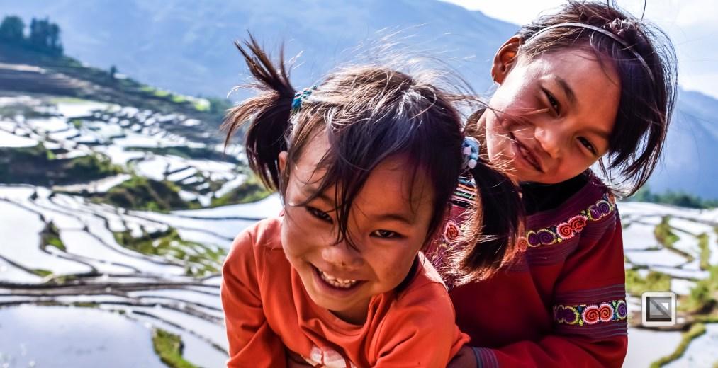 China - Yunnan - Yuanyang-65