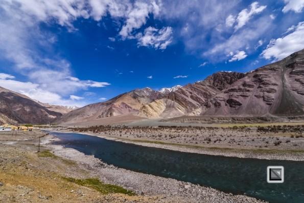 India - Jammu and Kashmir - Leh Ladakh-43
