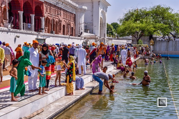 India - Punjab - Amritsar-15