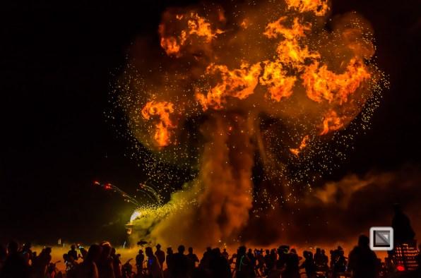 USA - Nevada - Burning Man Festival-104