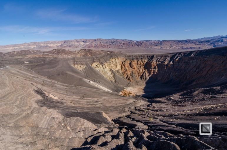 USA - Nevada - Death Valley-8