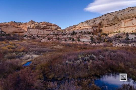 USA - Utah - Grand Staircase Escalante-44