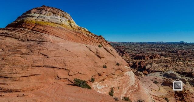 USA - Arizona - Vermillon Cliffs-10