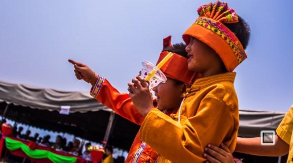 Muang Sing - Boun Bang Fai-119