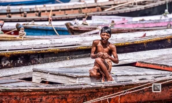 faces of asia -Varanasi-8