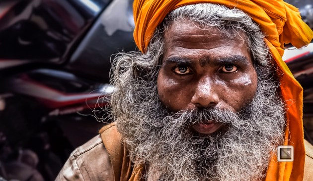 faces of asia -Varanasi-90