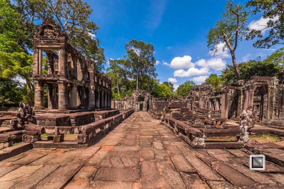 Siem Reap - Angkor Wat-126