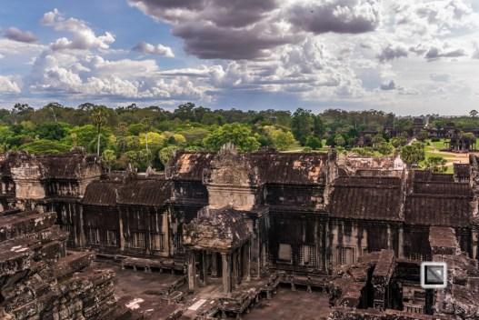Siem Reap - Angkor Wat-139