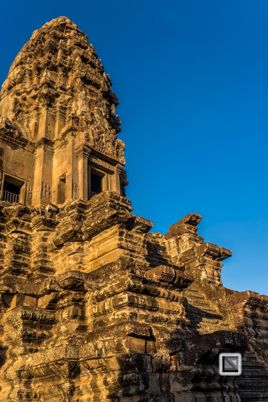 Siem Reap - Angkor Wat-14