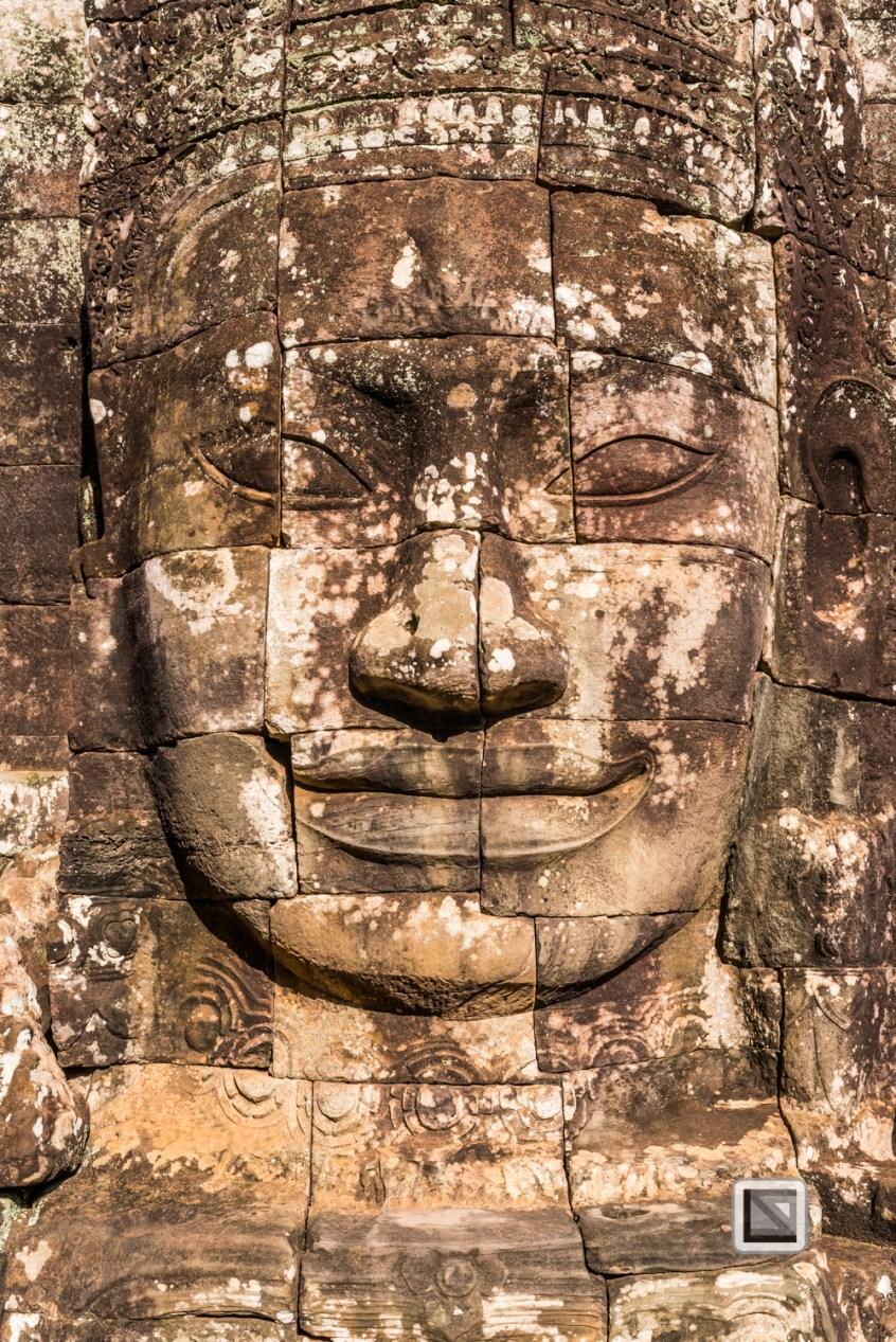 Siem Reap - Angkor Wat-31