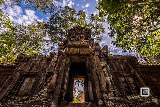 Siem Reap - Angkor Wat-78