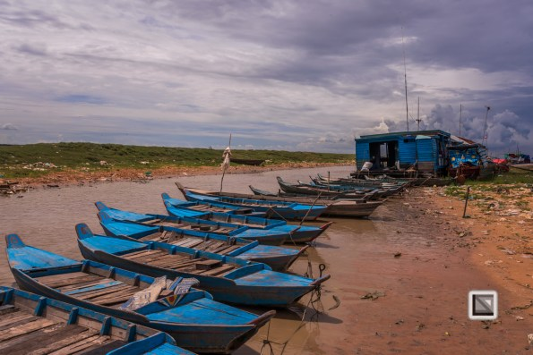 Tonle Sap - Kompong Luong-11