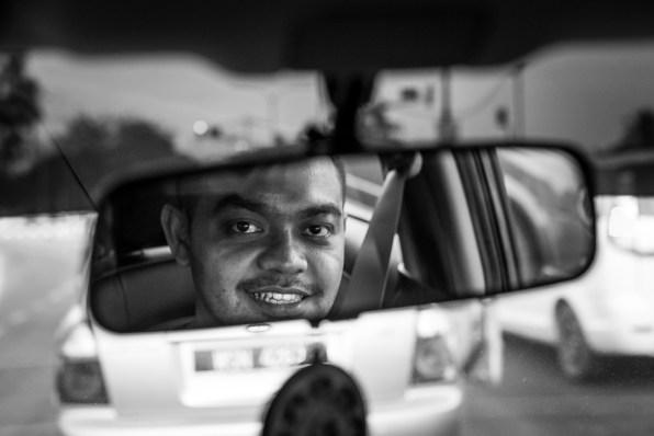 Malaysia - Hitchhiking 2017-7