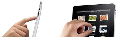 Aplicatii pentru iPad si iPhone