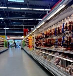 Legea Supermarketurilor