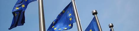 La multi ani Europa !