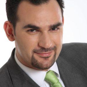 """Ilias Papageorgiadis, antreprenor grec: """"Iubesc România şi vreau să fac ceva pentru ea"""""""