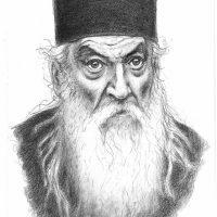 Ultima lecție de credință a Părintelui Adrian Făgeţeanu
