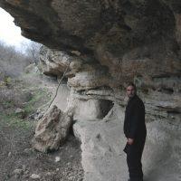 Canaraua Fetii, cea mai veche mânăstire din România