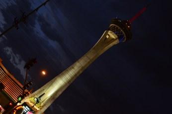 Stratosphere - Foto by ClauGrunow