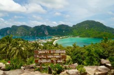 View Point Kho Phi Phi