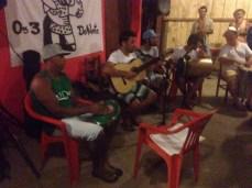 Momento do Samba Photo by Juliana Junqueira