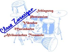 Schlagzeugunterricht in Nürnberg