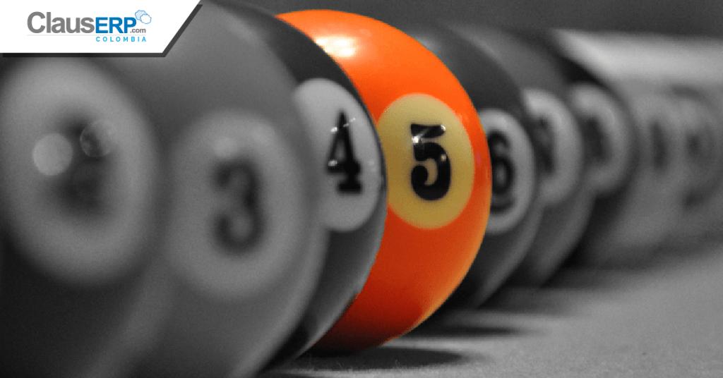 5 pasos sencillos para llevar la contabilidad - ClausERP